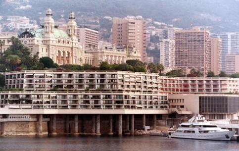 モナコ:      Monte Carlo