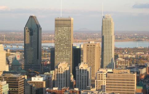 Montreal:  Quebec:  Canada:      Montreal Trip