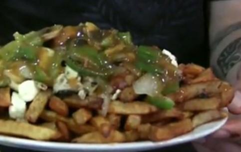 モントリオール:  Quebec:  カナダ:      Montreal best eats