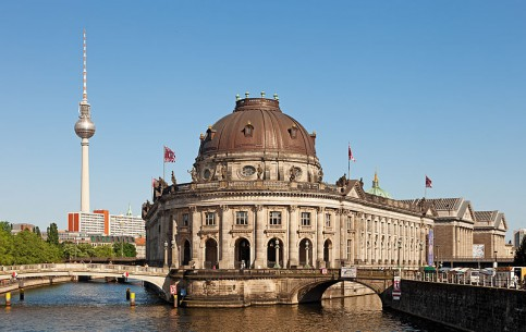 Berlin:  Germany:  