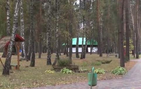 Brest:  Belarus:      Nadzeya Sanatorium