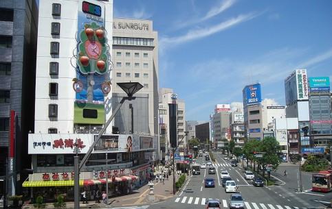 Япония:      Нагано