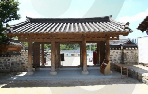 Seoul:  South Korea:  