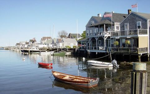 Massachusetts:  United States:      Nantucket Island