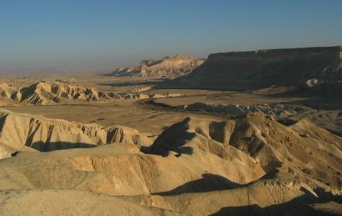 イスラエル:      ネゲヴ