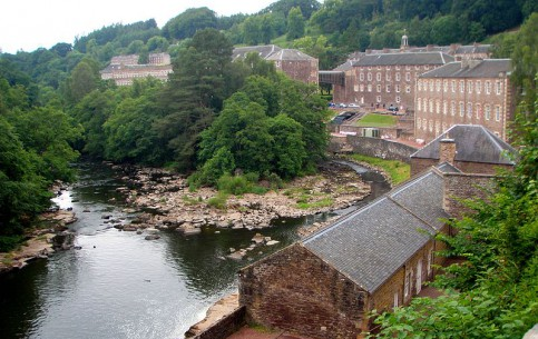Scotland:  Great Britain:  