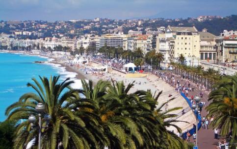 普罗旺斯-阿尔卑斯-蓝色海岸:  法国:      Nice
