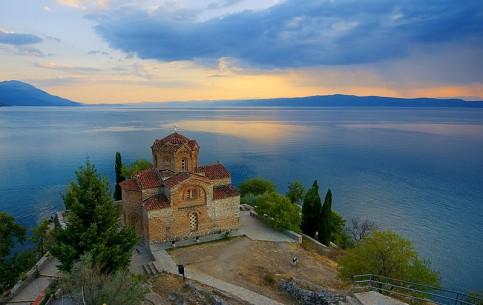 Macedonia:      Ohrid