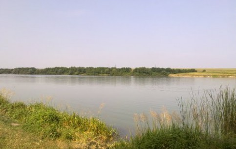Khmelnytskyi:  Ukraine:      Old Sinyava