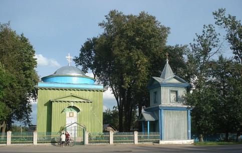 维捷布斯克:  白俄罗斯:      Orehovsk