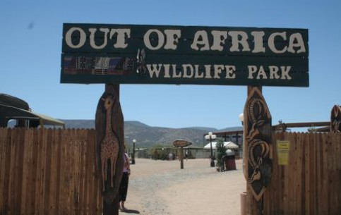 图片 Out of Africa Wildlife Park 动物