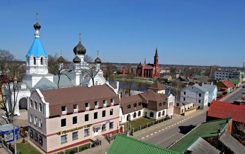 Витебск:  Беларусь:      Поставы