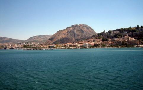 ギリシャ:      ペロポネソス半島