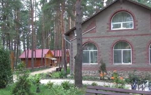 Витебск:  Беларусь:      Пансионат Лодэ