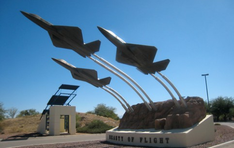 Tucson, Arizona:  Arizona:  United States:  