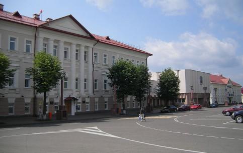 ヴィーツェプスク:  ベラルーシ:      ポラツク