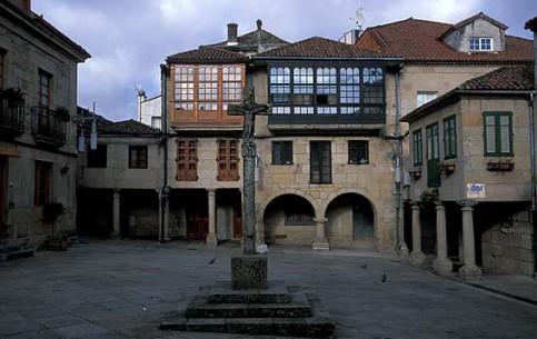 Galicia:  スペイン:      Pontevedra
