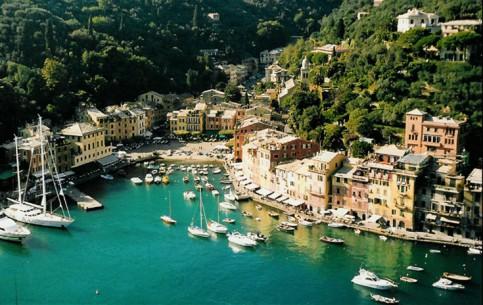 Генуя:  Лигурия:  Италия:      Портофино