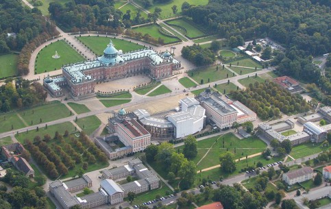 Brandenburg:  Germany:  