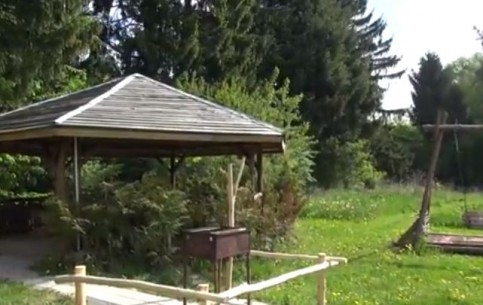 Гродно:  Беларусь:      База отдыха Пригодичи