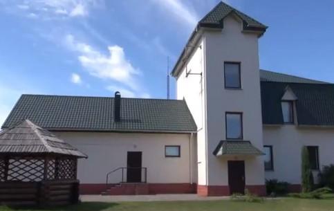 Myadzyel:  ミンスク:  ベラルーシ:      Pronka Guest House