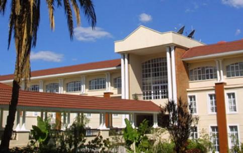 Малави:      Отель Protea Hotel Ryalls