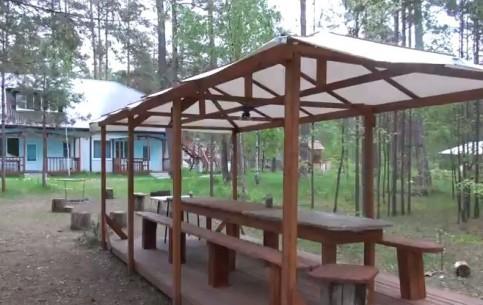 マヒリョウ:  ベラルーシ:      Protochnoe Recreation Center