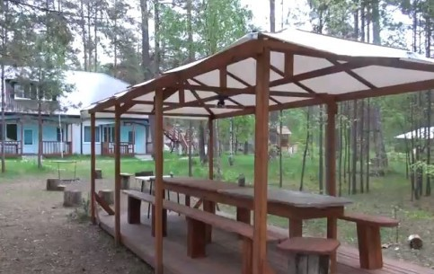 Могилёв:  Беларусь:      База отдыха Проточное