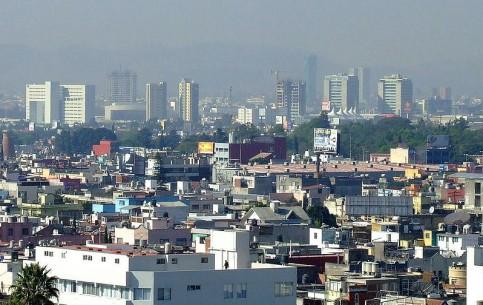 Мексика:      Пуэбла-де-Сарагоса