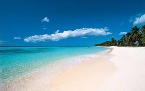 ドミニカ共和国:      Punta Cana