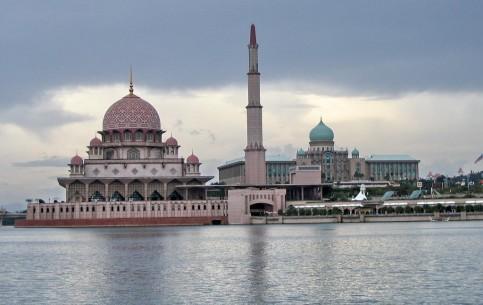 Malaysia:      Putrajaya