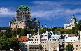 Quebec City Old Town 图片