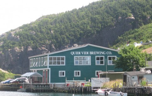 Newfoundland and Labrador:  カナダ:  