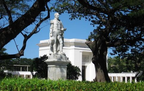 コロンビア:      Quinta de San Pedro Alejandrino