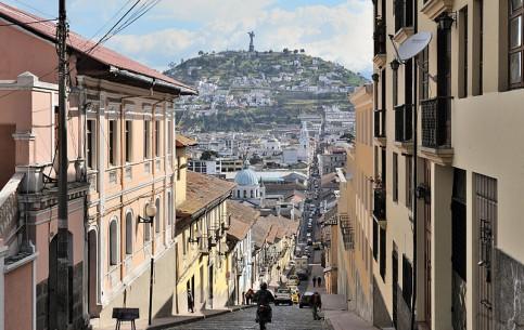 الإكوادور:      كيتو
