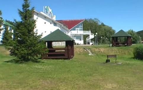Витебск:  Беларусь:      База отдыха Дривяты