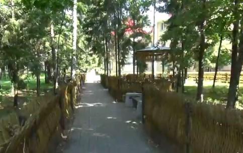 Брест:  Беларусь:      База отдыха Каменюки