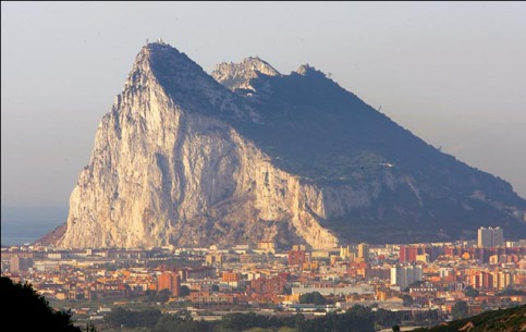 Gibraltar:  Great Britain:  
