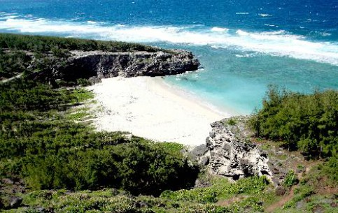 毛里求斯:      Rodrigues