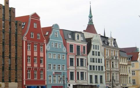 Mecklenburg-Vorpommern:  Germany:      Rostock