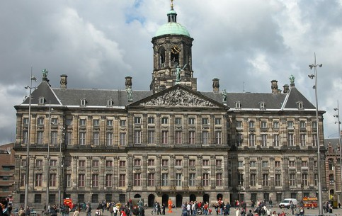 Amsterdam:  Netherlands:  