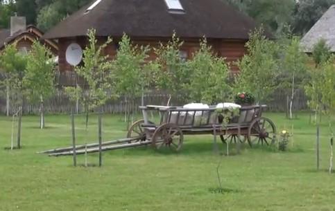 Брест:  Беларусь:      Туристический комплекс Рыньковка