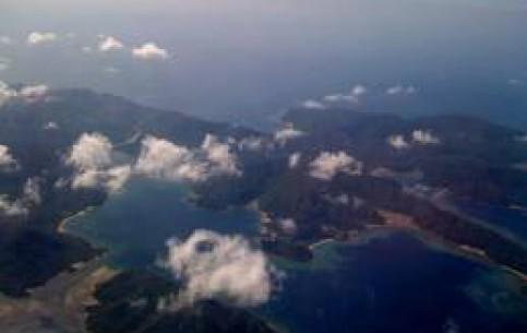 日本:      南西諸島