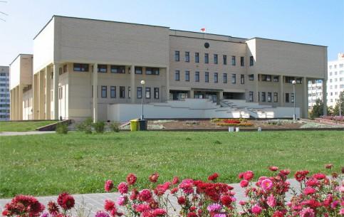 Минск:  Беларусь:      Солигорск