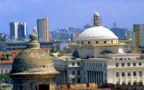 プエルトリコ:      San Juan