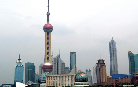 上海市:  中国:  
