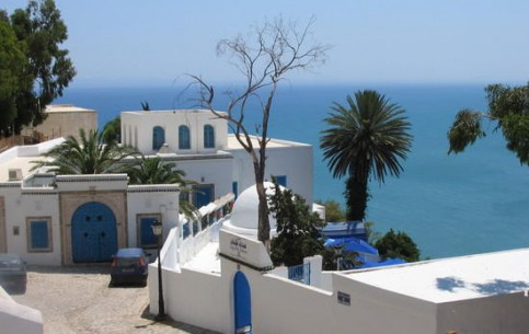 Tunisia:  