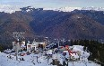 Sinaia ski resort 写真