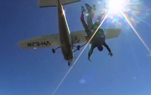 Australia:  