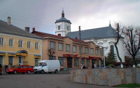 Гродно:  Беларусь:      Слоним